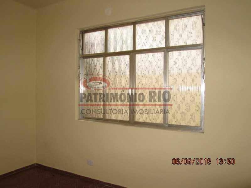 IMG_6816 - CASA FRENTE DE RUA, 2QUARTOS E 2 VAGAS DE GARAGEM. - PACA20417 - 14