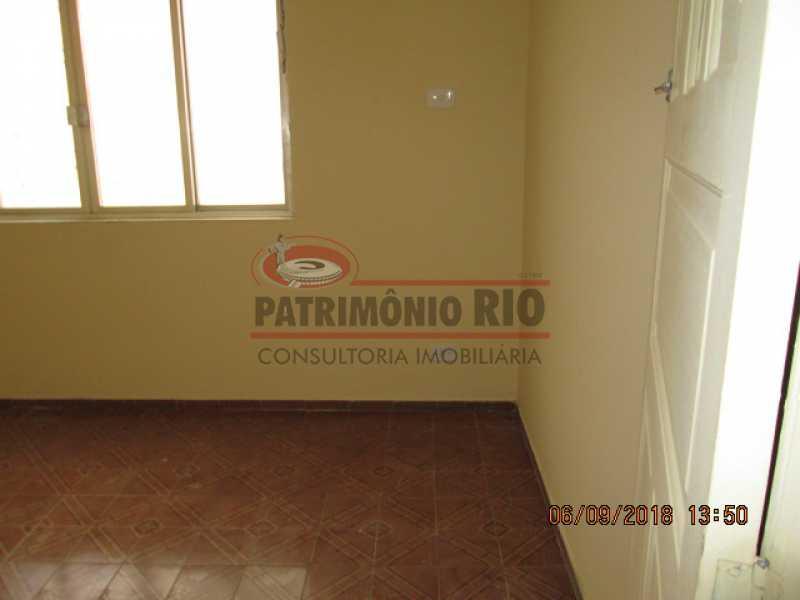 IMG_6817 - CASA FRENTE DE RUA, 2QUARTOS E 2 VAGAS DE GARAGEM. - PACA20417 - 15