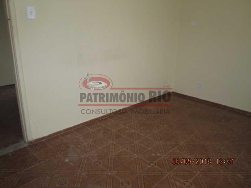 IMG_6818 - CASA FRENTE DE RUA, 2QUARTOS E 2 VAGAS DE GARAGEM. - PACA20417 - 17