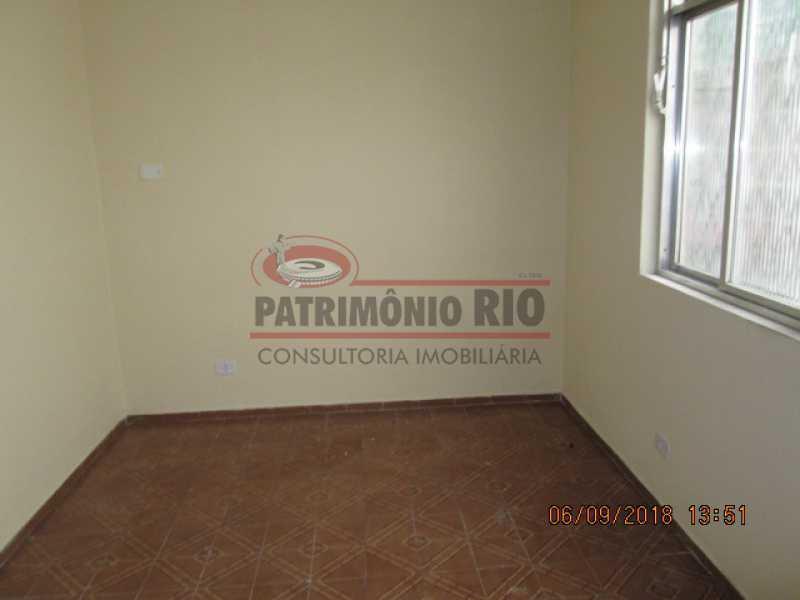 IMG_6819 - CASA FRENTE DE RUA, 2QUARTOS E 2 VAGAS DE GARAGEM. - PACA20417 - 18