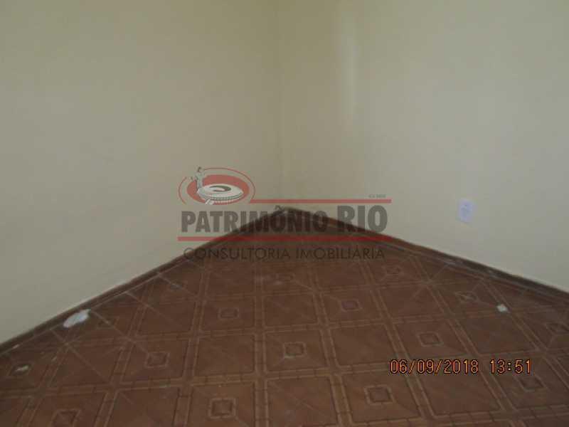 IMG_6820 - CASA FRENTE DE RUA, 2QUARTOS E 2 VAGAS DE GARAGEM. - PACA20417 - 19