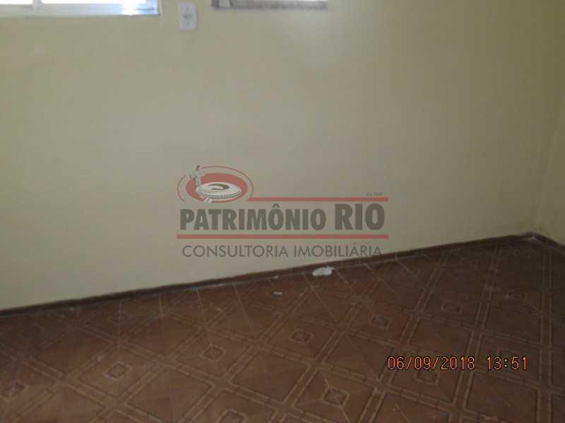 IMG_6822 - CASA FRENTE DE RUA, 2QUARTOS E 2 VAGAS DE GARAGEM. - PACA20417 - 21