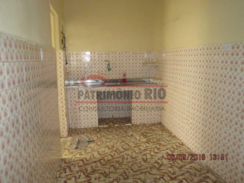 IMG_6825 - CASA FRENTE DE RUA, 2QUARTOS E 2 VAGAS DE GARAGEM. - PACA20417 - 23