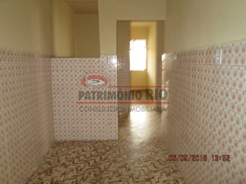 IMG_6826 - CASA FRENTE DE RUA, 2QUARTOS E 2 VAGAS DE GARAGEM. - PACA20417 - 24