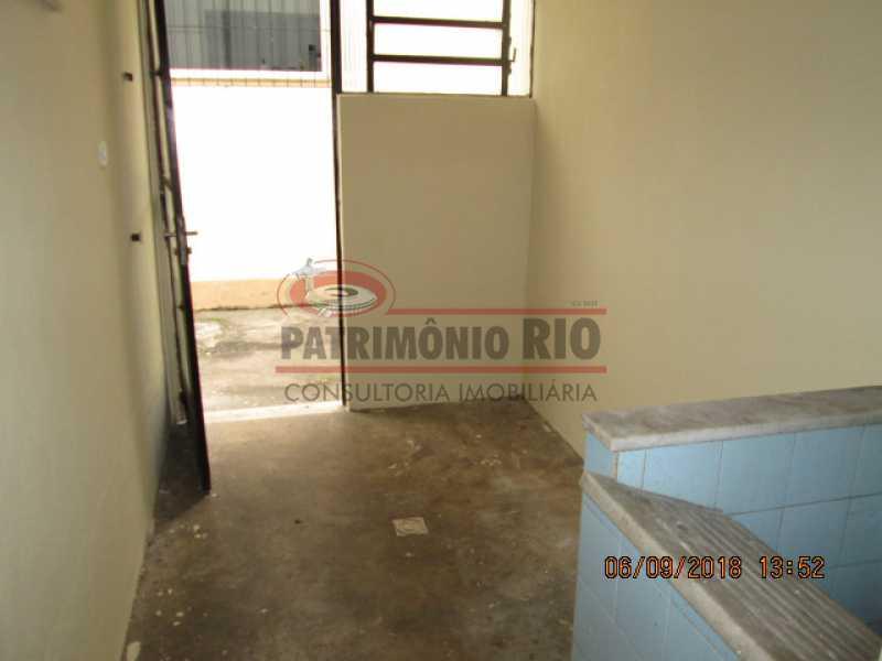 IMG_6827 - CASA FRENTE DE RUA, 2QUARTOS E 2 VAGAS DE GARAGEM. - PACA20417 - 26