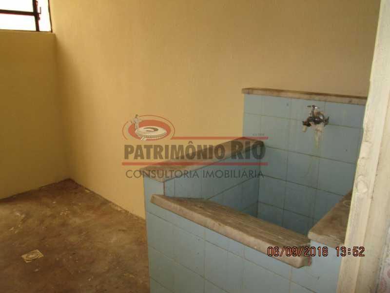 IMG_6828 - CASA FRENTE DE RUA, 2QUARTOS E 2 VAGAS DE GARAGEM. - PACA20417 - 27