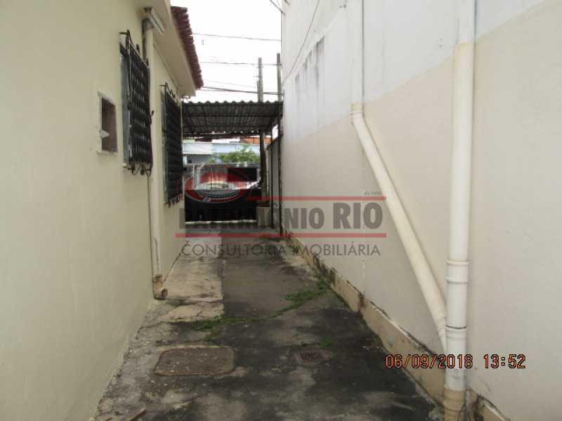 IMG_6829 - CASA FRENTE DE RUA, 2QUARTOS E 2 VAGAS DE GARAGEM. - PACA20417 - 28