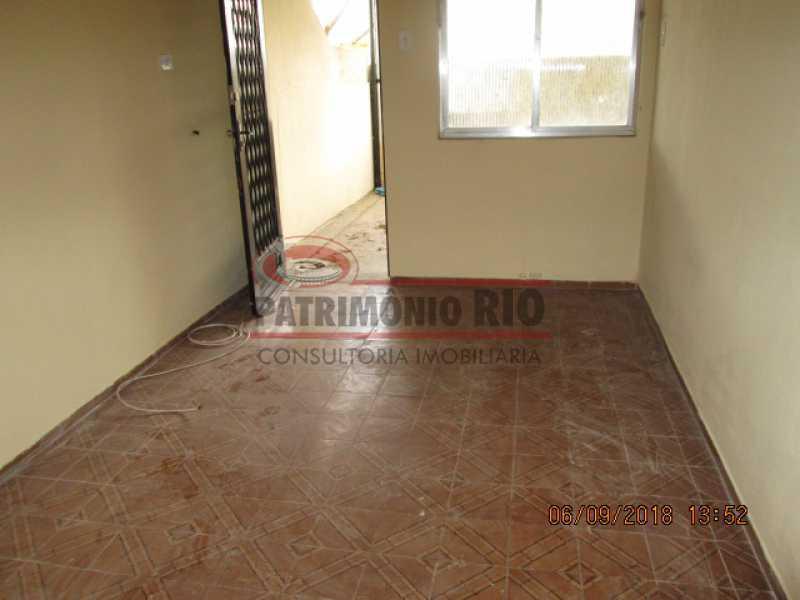 IMG_6830 - CASA FRENTE DE RUA, 2QUARTOS E 2 VAGAS DE GARAGEM. - PACA20417 - 16