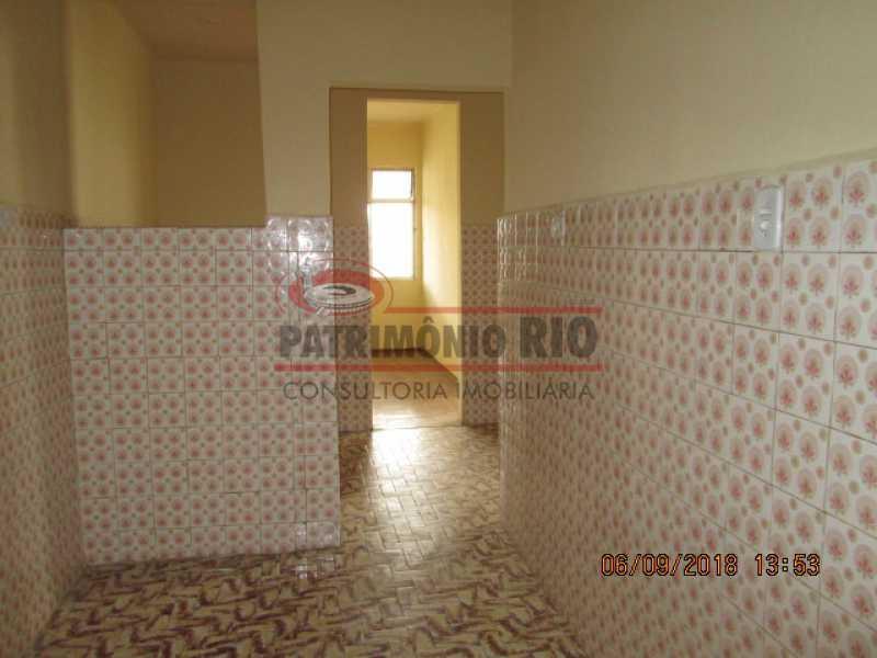 IMG_6831 - CASA FRENTE DE RUA, 2QUARTOS E 2 VAGAS DE GARAGEM. - PACA20417 - 25