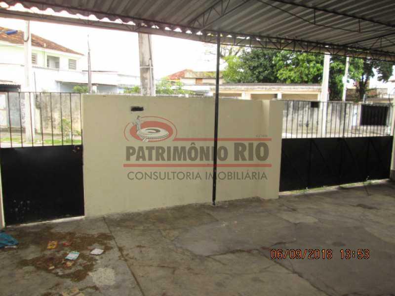 IMG_6832 - CASA FRENTE DE RUA, 2QUARTOS E 2 VAGAS DE GARAGEM. - PACA20417 - 9
