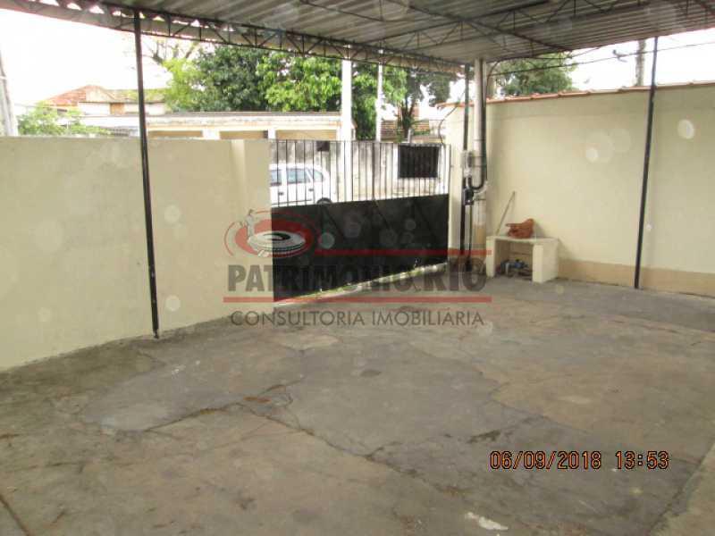 IMG_6833 - CASA FRENTE DE RUA, 2QUARTOS E 2 VAGAS DE GARAGEM. - PACA20417 - 10