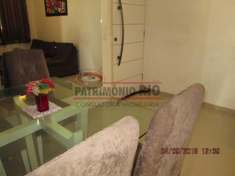 IMG_6779 - Apartamento térreo, Estação Zona Norte - Condominio Paris - Pavuna - PAAP22502 - 18