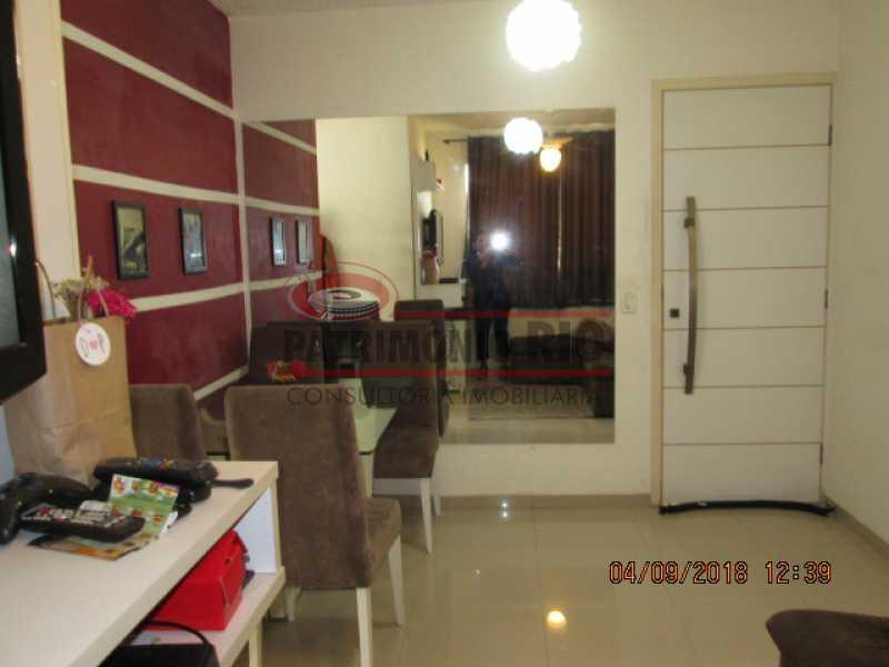 IMG_6780 - Apartamento térreo, Estação Zona Norte - Condominio Paris - Pavuna - PAAP22502 - 17