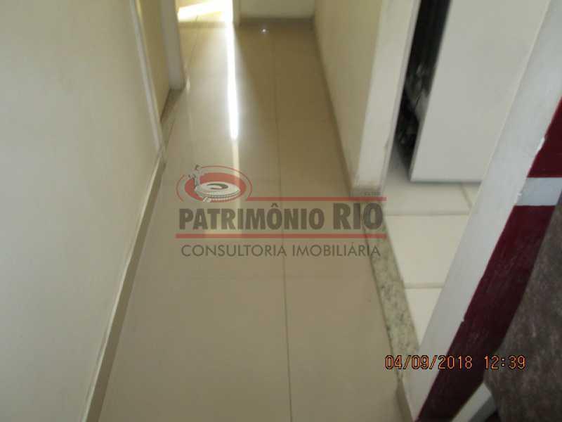 IMG_6783 - Apartamento térreo, Estação Zona Norte - Condominio Paris - Pavuna - PAAP22502 - 19