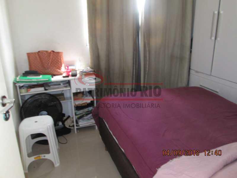 IMG_6784 - Apartamento térreo, Estação Zona Norte - Condominio Paris - Pavuna - PAAP22502 - 20