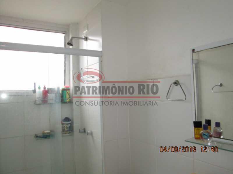 IMG_6788 - Apartamento térreo, Estação Zona Norte - Condominio Paris - Pavuna - PAAP22502 - 24