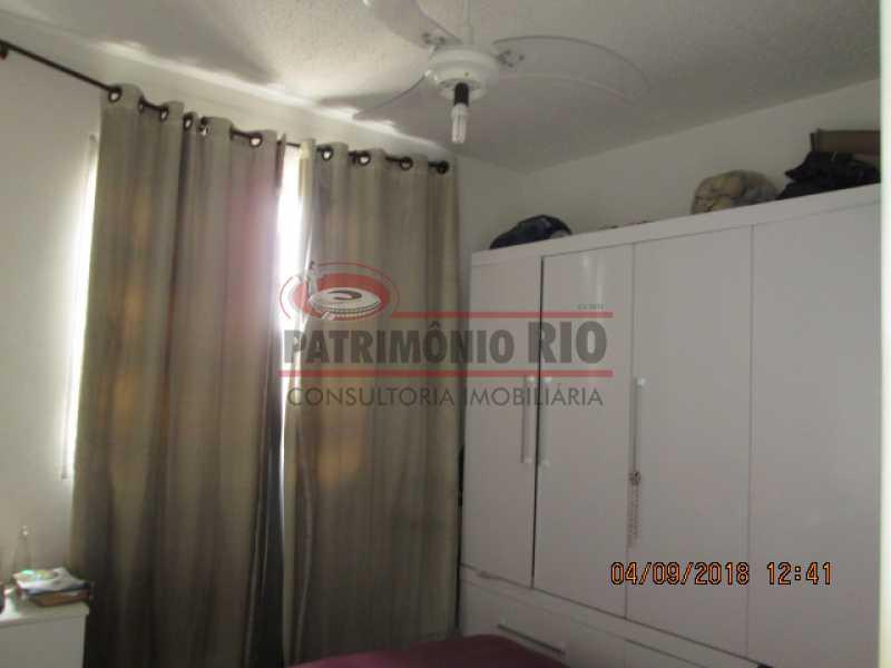 IMG_6792 - Apartamento térreo, Estação Zona Norte - Condominio Paris - Pavuna - PAAP22502 - 28