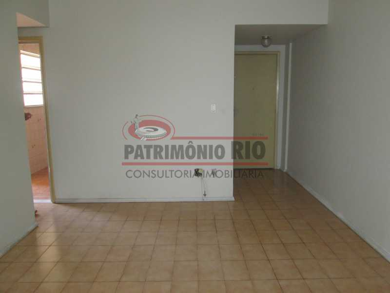 IMG_0114 - Apartamento Vista Alegre, 2qtos, varanda, 1vaga e financia. - PAAP22505 - 5