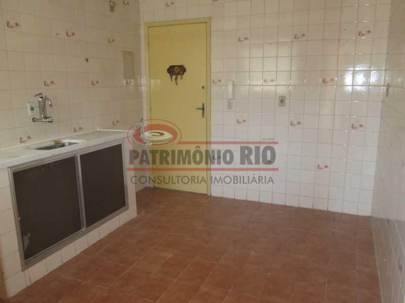 IMG_0115 - Apartamento Vista Alegre, 2qtos, varanda, 1vaga e financia. - PAAP22505 - 11