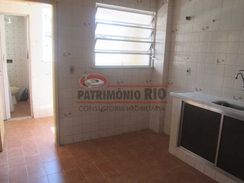 IMG_0121 - Apartamento Vista Alegre, 2qtos, varanda, 1vaga e financia. - PAAP22505 - 13