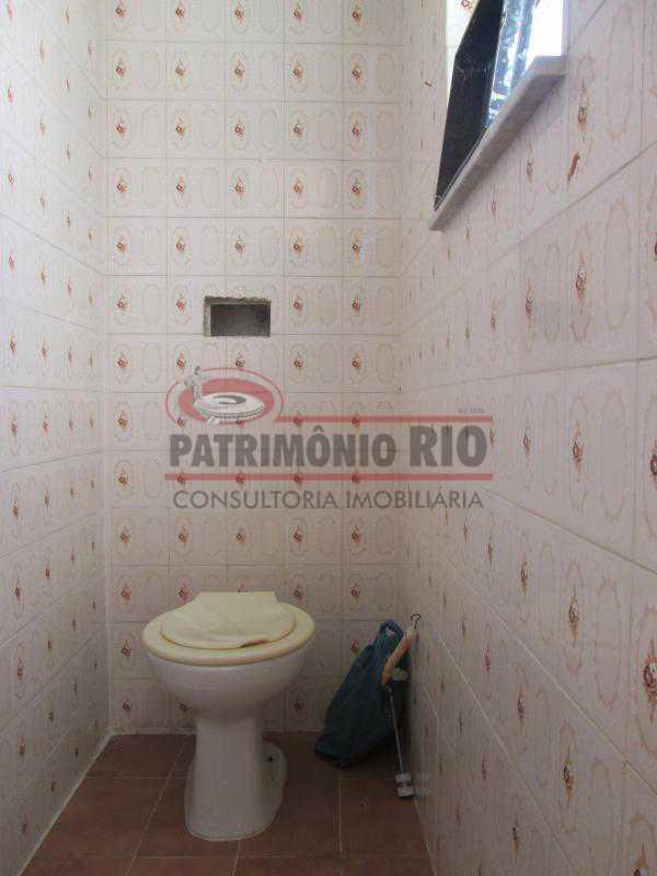 IMG_0124 - Apartamento Vista Alegre, 2qtos, varanda, 1vaga e financia. - PAAP22505 - 18
