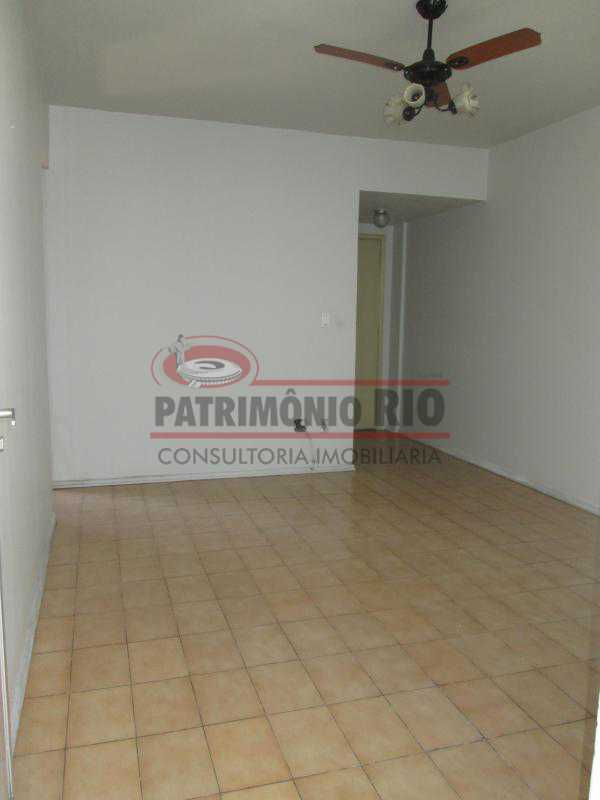 IMG_0132 - Apartamento Vista Alegre, 2qtos, varanda, 1vaga e financia. - PAAP22505 - 3