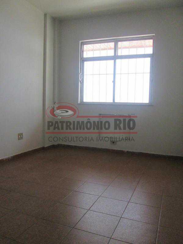 IMG_0135 - Apartamento Vista Alegre, 2qtos, varanda, 1vaga e financia. - PAAP22505 - 6