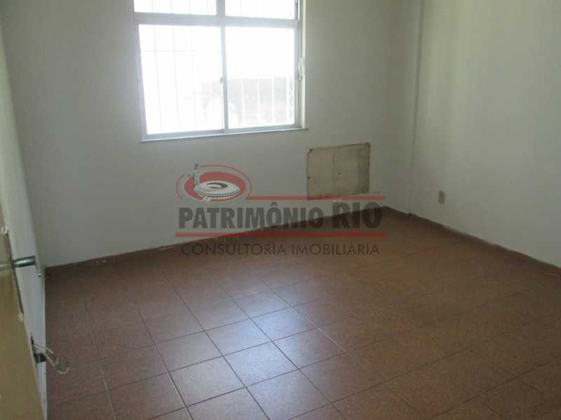 IMG_0138 - Apartamento Vista Alegre, 2qtos, varanda, 1vaga e financia. - PAAP22505 - 10