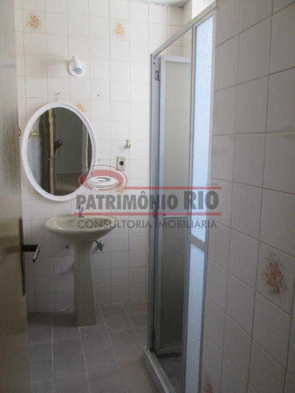 IMG_0140 - Apartamento Vista Alegre, 2qtos, varanda, 1vaga e financia. - PAAP22505 - 8