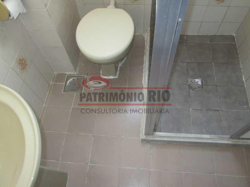 IMG_0142 - Apartamento Vista Alegre, 2qtos, varanda, 1vaga e financia. - PAAP22505 - 9