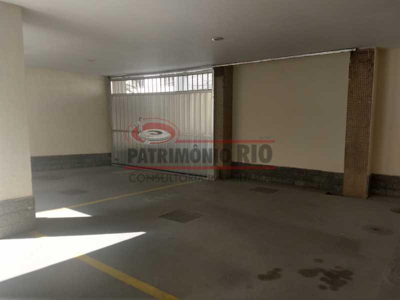 IMG_20180910_142036259_HDR - Apartamento Vista Alegre, 2qtos, varanda, 1vaga e financia. - PAAP22505 - 21