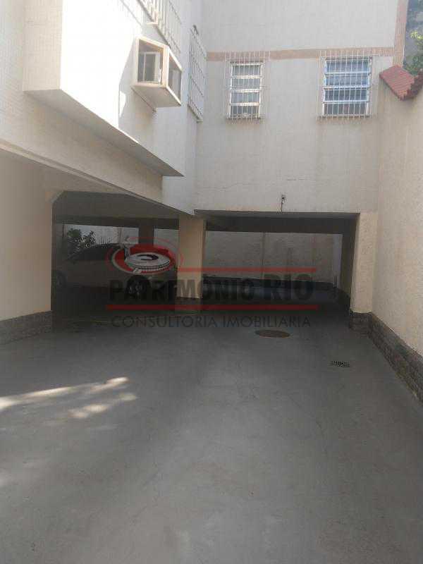 IMG_20180910_142105500 - Apartamento Vista Alegre, 2qtos, varanda, 1vaga e financia. - PAAP22505 - 23