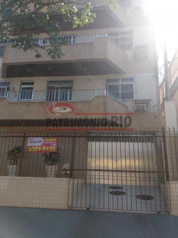 IMG_20180910_142257286 - Apartamento Vista Alegre, 2qtos, varanda, 1vaga e financia. - PAAP22505 - 19