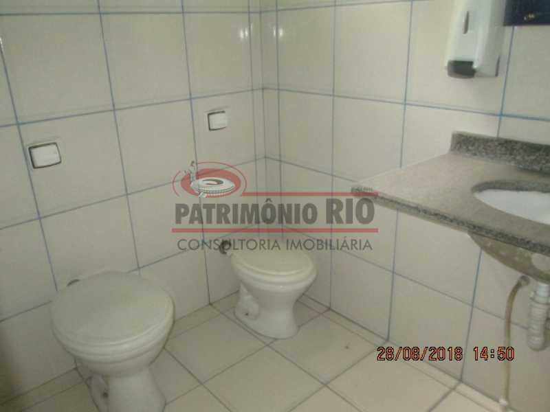 IMG_6670 - PRÉDIO COMERCIAL NA RUA MILTON EM RAMOS - PAPR20001 - 23