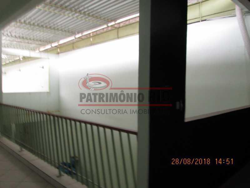 IMG_6673 - PRÉDIO COMERCIAL NA RUA MILTON EM RAMOS - PAPR20001 - 16