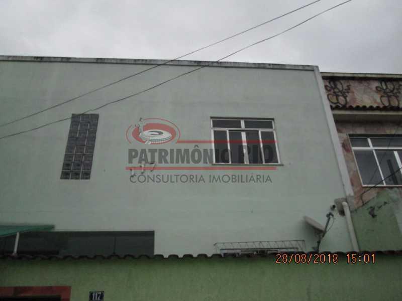 IMG_6690 - PRÉDIO COMERCIAL NA RUA MILTON EM RAMOS - PAPR20001 - 3