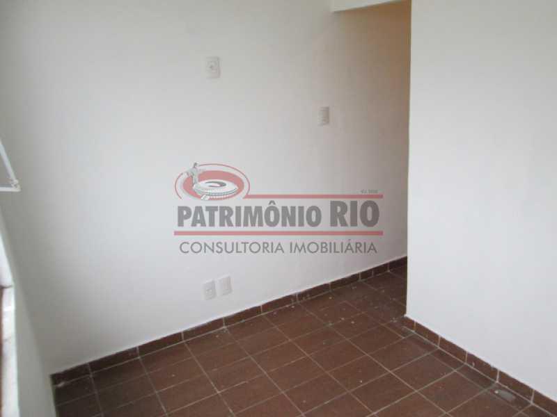 IMG_6977 - Ótimo apto1qto Coelho Neto - PAAP10305 - 13