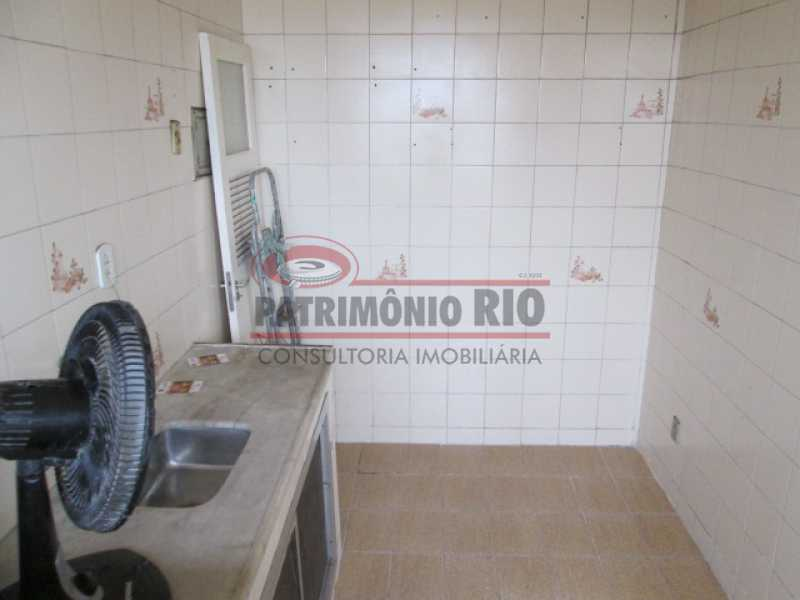 IMG_6980 - Ótimo apto1qto Coelho Neto - PAAP10305 - 17