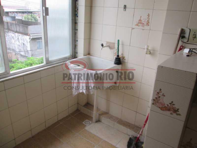 IMG_6982 - Ótimo apto1qto Coelho Neto - PAAP10305 - 18