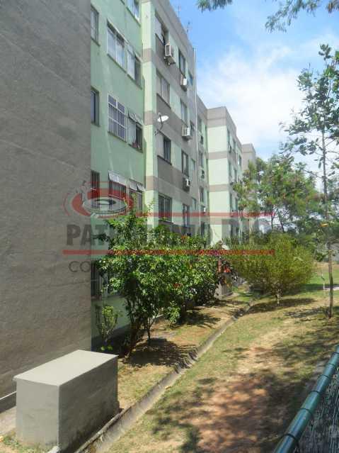 CONDOMINIO - Inacreditável apartamento 2qtos - Pechincha - aceitando financiamento. - PAAP22517 - 18