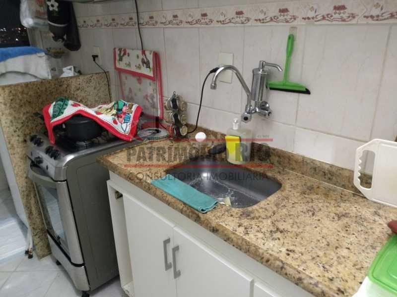 COZINHA 4 - Inacreditável apartamento 2qtos - Pechincha - aceitando financiamento. - PAAP22517 - 19