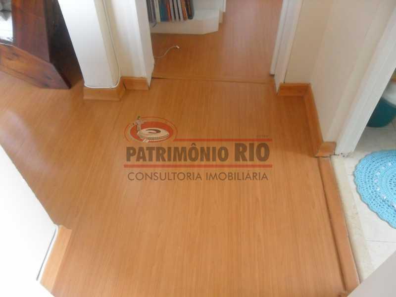 PISO - Inacreditável apartamento 2qtos - Pechincha - aceitando financiamento. - PAAP22517 - 13