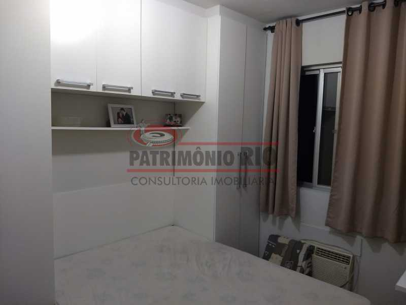 QUARTO 2 - Inacreditável apartamento 2qtos - Pechincha - aceitando financiamento. - PAAP22517 - 15