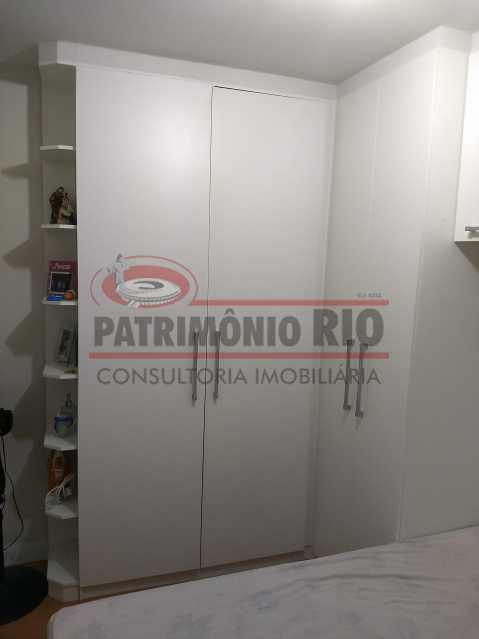 QUARTO 3 - Inacreditável apartamento 2qtos - Pechincha - aceitando financiamento. - PAAP22517 - 16