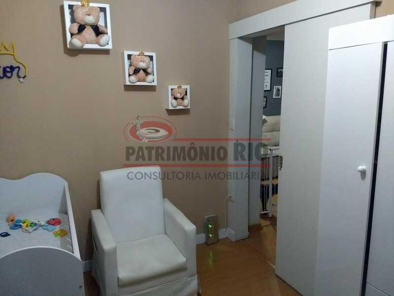 QUARTO 2 2 - Inacreditável apartamento 2qtos - Pechincha - aceitando financiamento. - PAAP22517 - 20