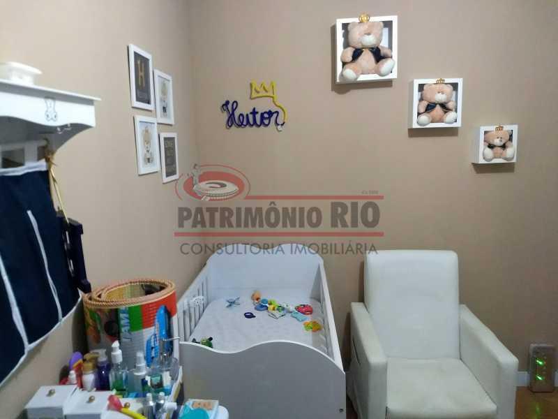 QUARTO 2 3 - Inacreditável apartamento 2qtos - Pechincha - aceitando financiamento. - PAAP22517 - 22