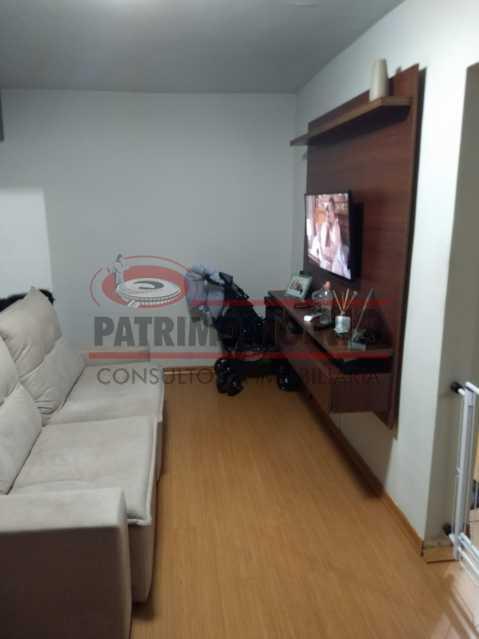 SALA 2 - Inacreditável apartamento 2qtos - Pechincha - aceitando financiamento. - PAAP22517 - 7