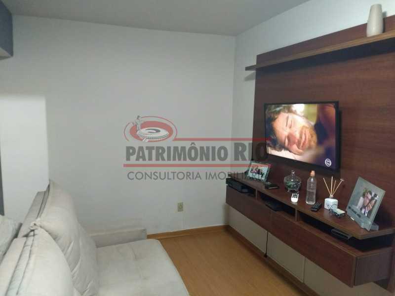 SALA 3 - Inacreditável apartamento 2qtos - Pechincha - aceitando financiamento. - PAAP22517 - 3