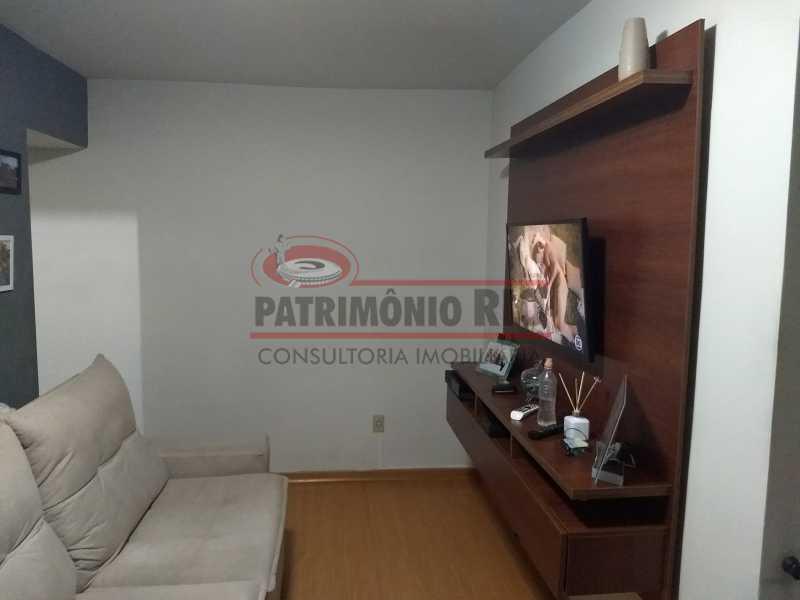 SALA 4 - Inacreditável apartamento 2qtos - Pechincha - aceitando financiamento. - PAAP22517 - 1