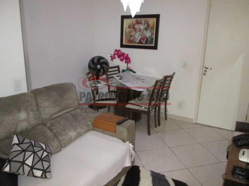 IMG_7246 - Ótimo Apartamento 2quartos Parque dos Sonhos Campo Grande - PAAP22518 - 5